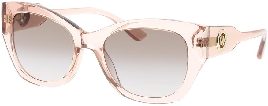 Picture of glasses model Michael Kors Palermo MK2119 32213B 53-19