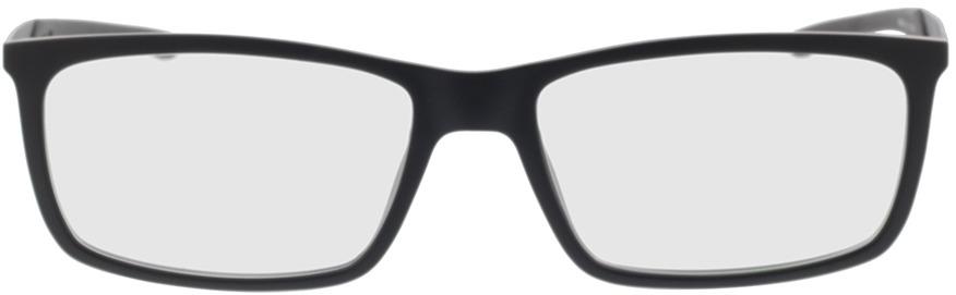 Picture of glasses model Puma PU0357O-001 57-17 in angle 0