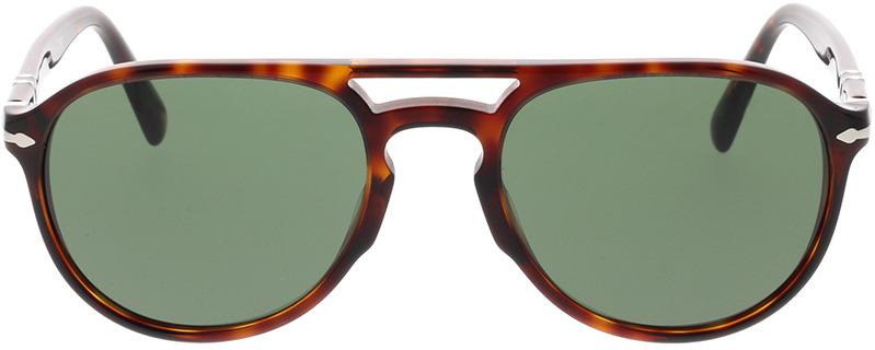 Picture of glasses model Persol PO3235S 24/31 55-20 in angle 0