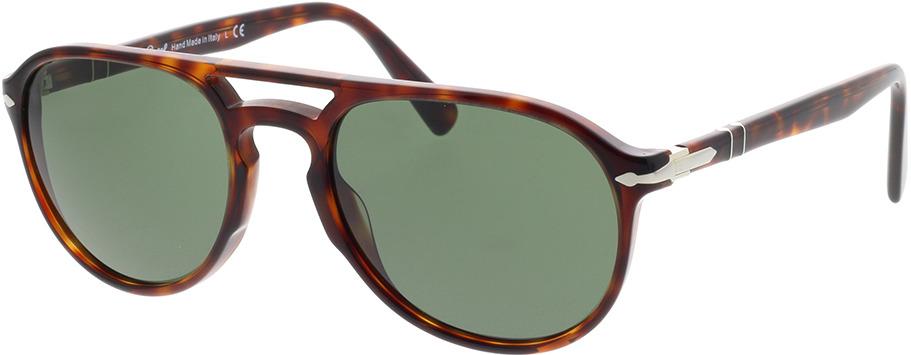 Picture of glasses model Persol PO3235S 24/31 55-20