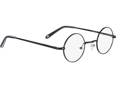 Brille Cary-schwarz