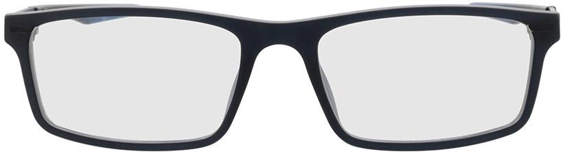 Picture of glasses model Puma PU0299O-003 56-18 in angle 0