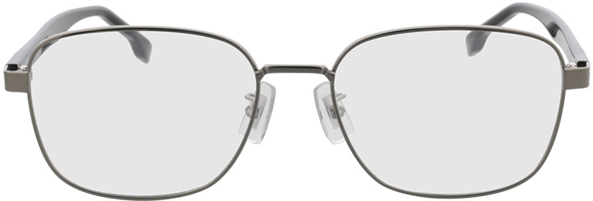 Picture of glasses model Boss BOSS 1294/F 6LB 56-18 in angle 0