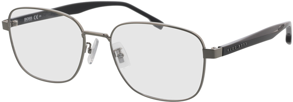 Picture of glasses model Boss BOSS 1294/F 6LB 56-18 in angle 330