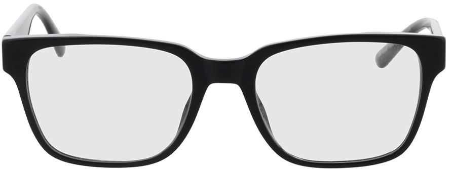 Picture of glasses model Giorgio Armani AR7209 5001 55 in angle 0