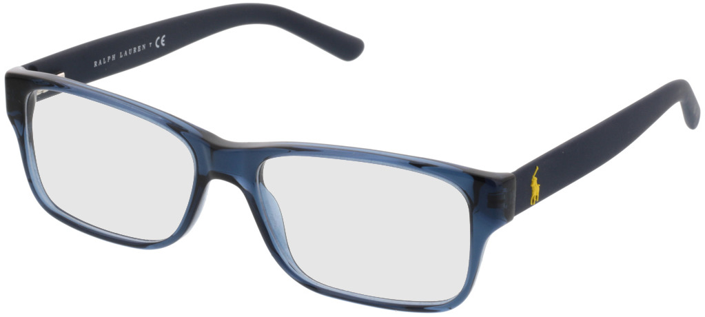 Picture of glasses model Polo PH2117 5470 54 16 in angle 330