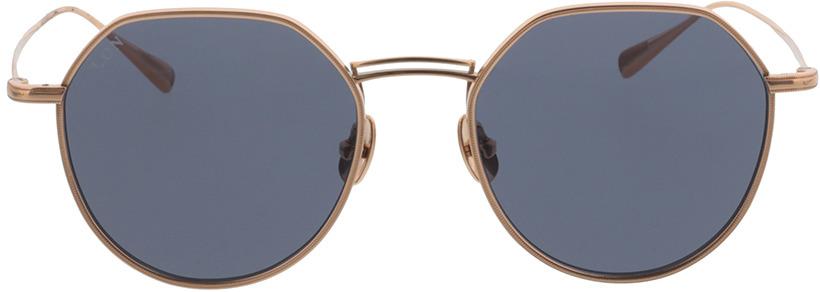 Picture of glasses model Bolon BL1008 C30 51-19 in angle 0