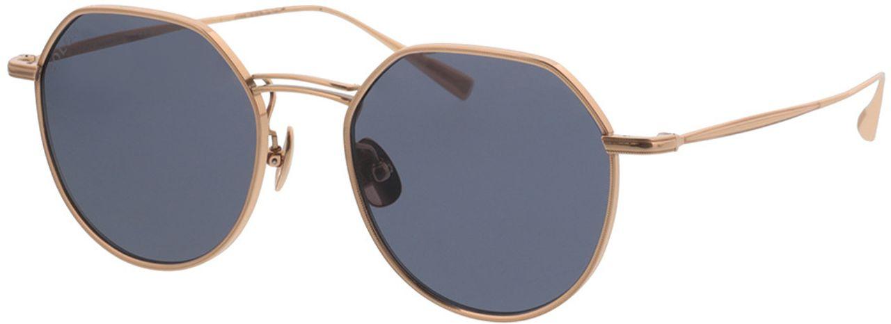 Picture of glasses model Bolon BL1008 C30 51-19 in angle 330