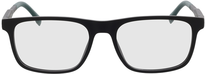 Picture of glasses model Lacoste L2875 001 55-18 in angle 0