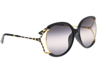 Brille Gucci GG0594SA-001 60-17