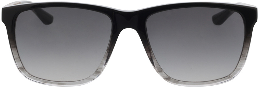 Picture of glasses model Wood Fellas Sunglasses Focus macassar/black-grey 56-18 in angle 0