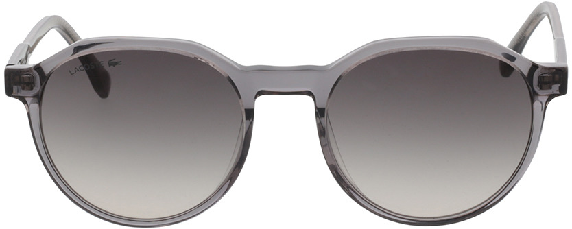 Picture of glasses model Lacoste L909S 057 52-19 in angle 0