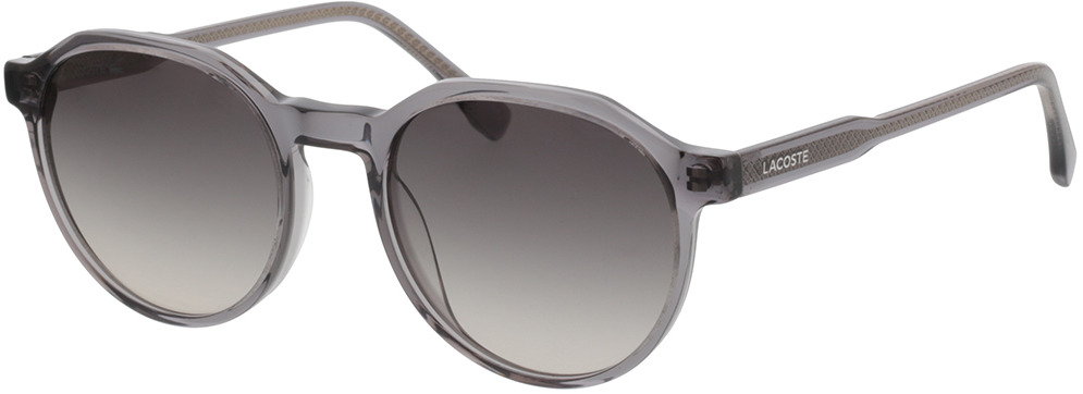 Picture of glasses model Lacoste L909S 057 52-19 in angle 330