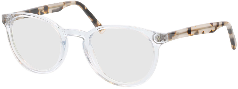 Picture of glasses model Maya-transparent in angle 330