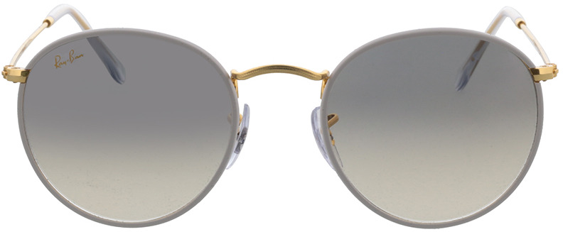 Picture of glasses model Ray-Ban RB3447JM 919632 50 in angle 0