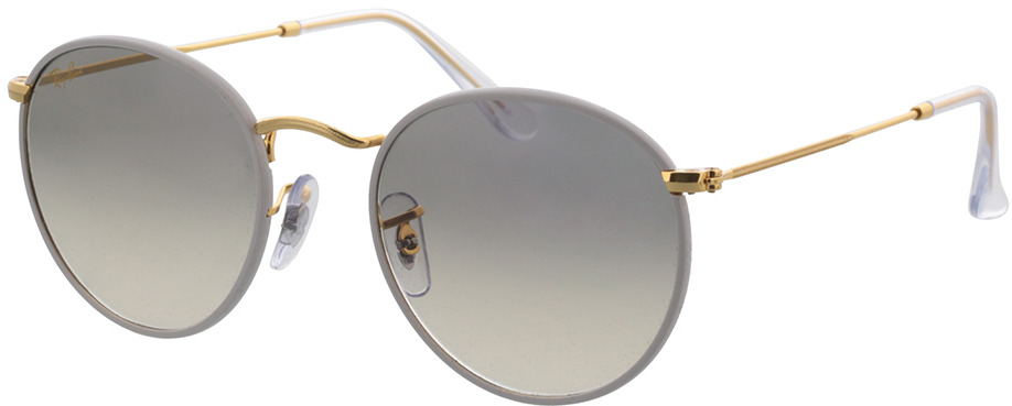 Picture of glasses model Ray-Ban RB3447JM 919632 50 in angle 330