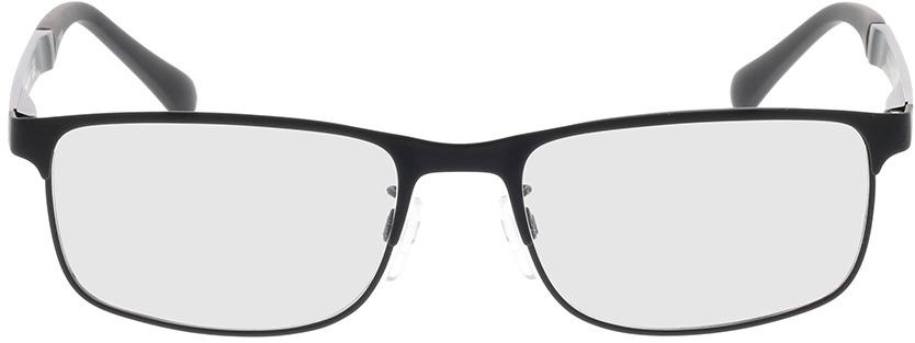 Picture of glasses model Emporio Armani EA1112 3175 54-18 in angle 0