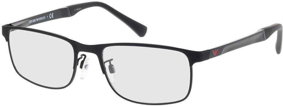 Picture of glasses model Emporio Armani EA1112 3175 54-18 in angle 330