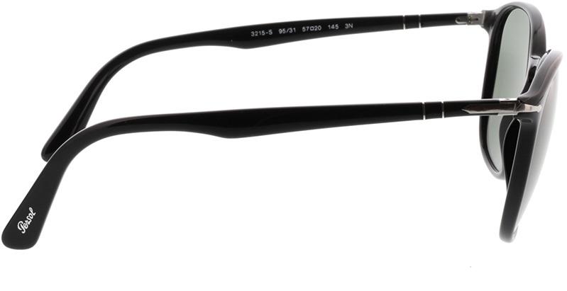 Picture of glasses model Persol PO3215S 95/31 57-20 in angle 90