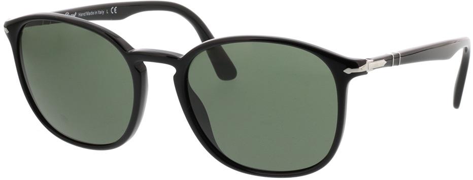 Picture of glasses model Persol PO3215S 95/31 57-20 in angle 330