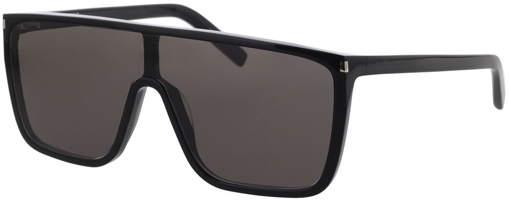 Picture of glasses model Saint Laurent SL 364 MASK ACE-001 99-0 in angle 330