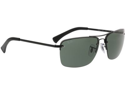 Brille Ray-Ban RB3607 002/71 61-15