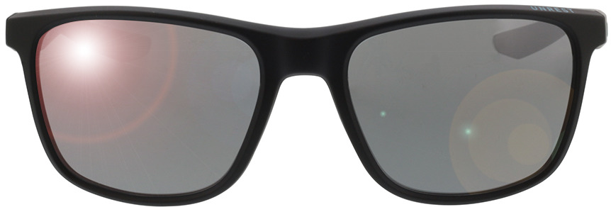 Picture of glasses model Nike UNREST EV0921 400 57-19 in angle 0