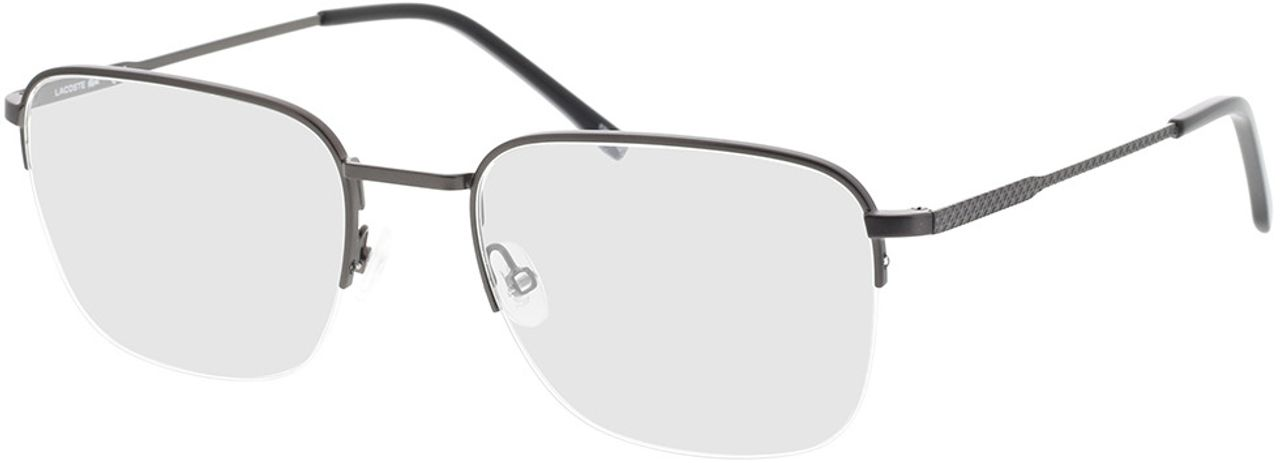 Picture of glasses model Lacoste L2254 033 55-20 in angle 330