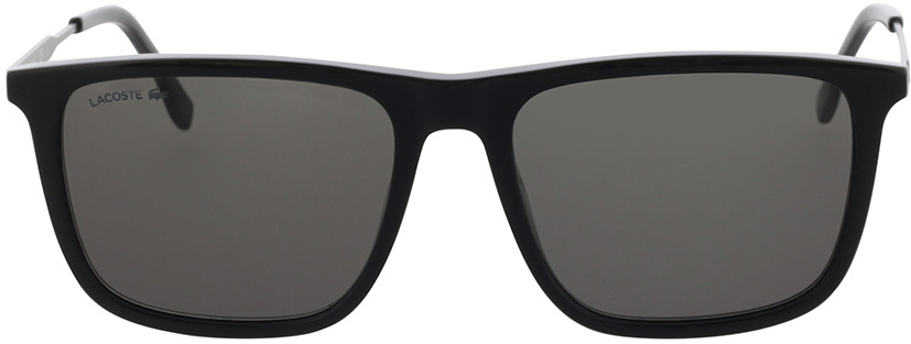 Picture of glasses model Lacoste L945S 001 55-17 in angle 0