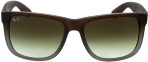 Picture of glasses model Ray-Ban Justin RB4165 854/7Z 54-16