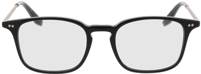 Picture of glasses model Libero-schwarz in angle 0