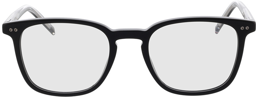 Picture of glasses model Tommy Hilfiger TH 1814 807 51-20 in angle 0