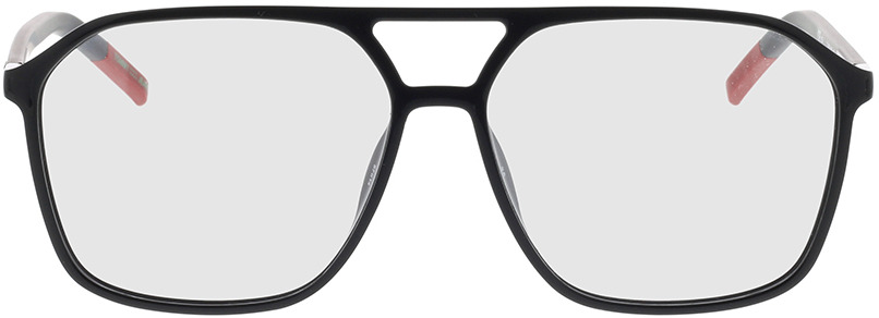 Picture of glasses model Tommy Hilfiger TJ 0009 807 57-14 in angle 0
