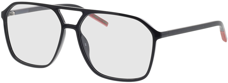 Picture of glasses model Tommy Hilfiger TJ 0009 807 57-14 in angle 330