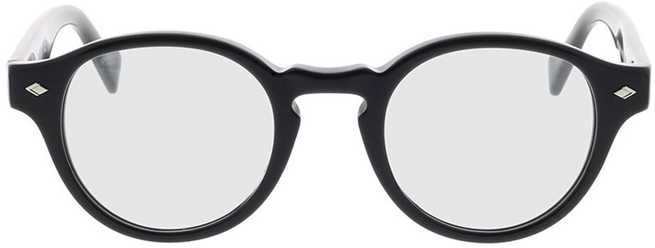 Picture of glasses model Vogue VO5332 W44 46-22 in angle 0