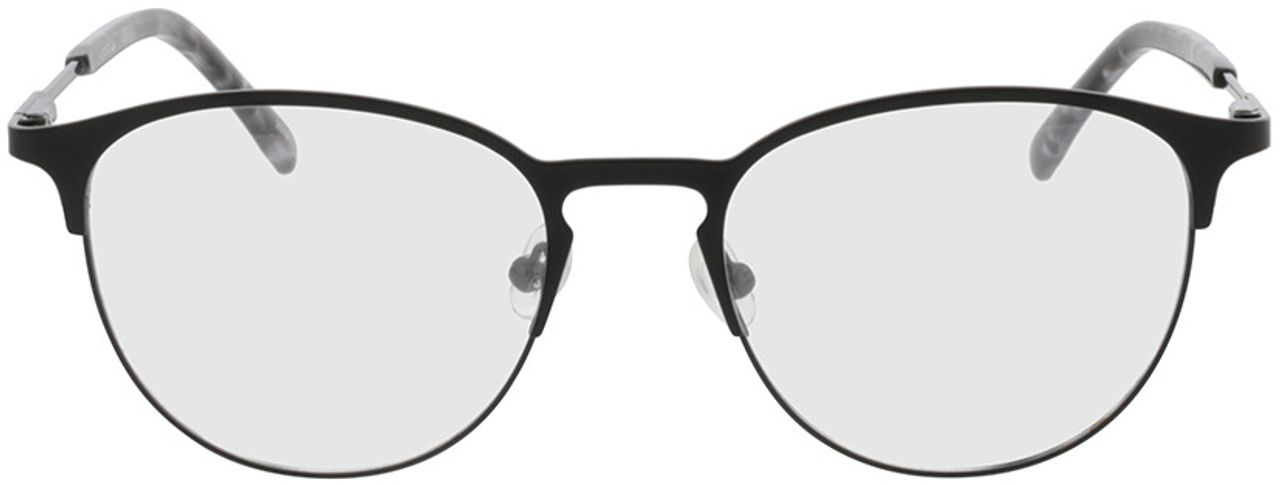 Picture of glasses model Lacoste L2251 001 52-18 in angle 0
