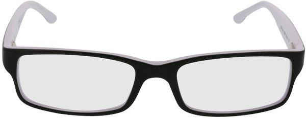 Picture of glasses model Ray-Ban RX5114 2097 52-16 in angle 0