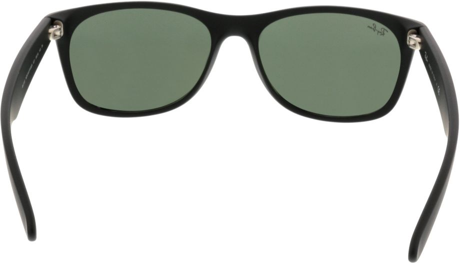Picture of glasses model Ray-Ban New Wayfarer RB2132 622 58-18 in angle 180