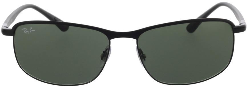 Picture of glasses model Ray-Ban RB3671 186/31 60-16 in angle 0