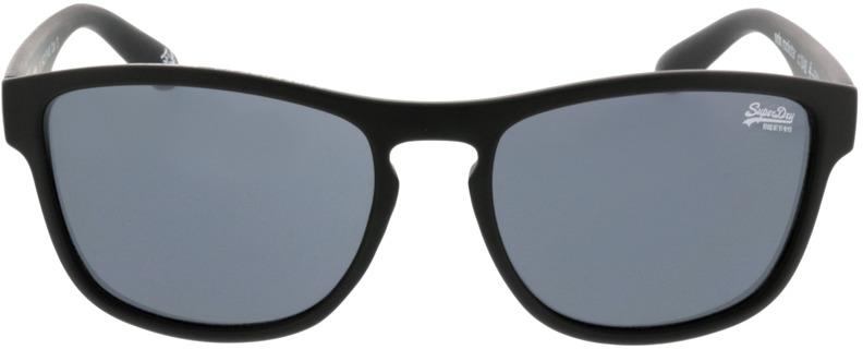 Picture of glasses model Superdry SDS Rockstar 104B schwarz 54 17 in angle 0