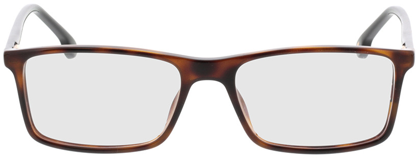 Picture of glasses model Carrera 175/N 086 55-17 in angle 0