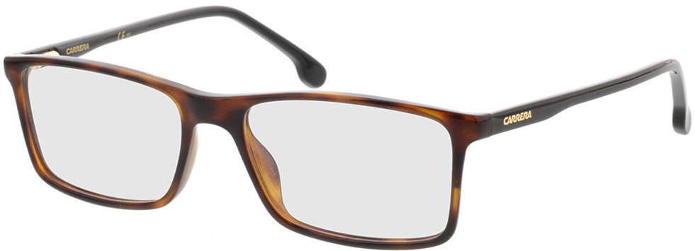 Picture of glasses model Carrera 175/N 086 55-17 in angle 330