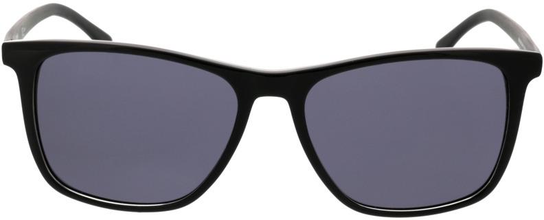 Picture of glasses model Hugo Boss Black Boss 0760/S QHI 55 16 in angle 0