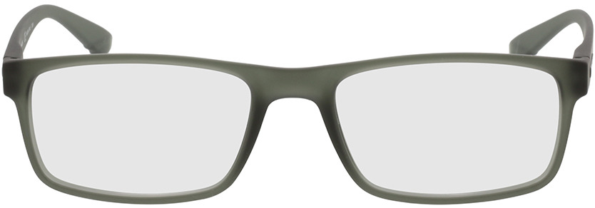 Picture of glasses model Calvin Klein CK19569 329 55-18 in angle 0