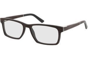 Optical Maximilian black oak 57-18