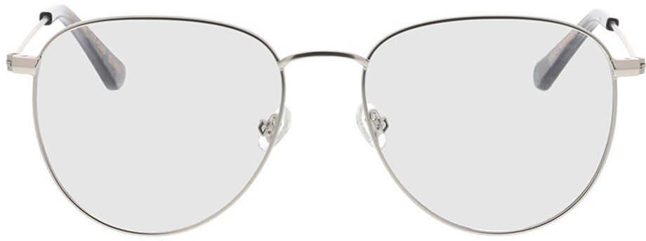 Picture of glasses model Superdry SDO Mackensie 002 silver 54-17 in angle 0