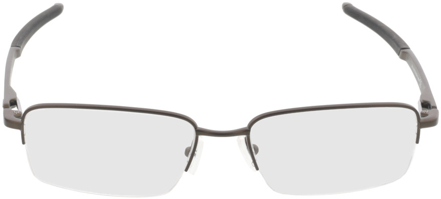 Picture of glasses model Oakley Gauge 5.1 OX5125 512502 54-17 in angle 0