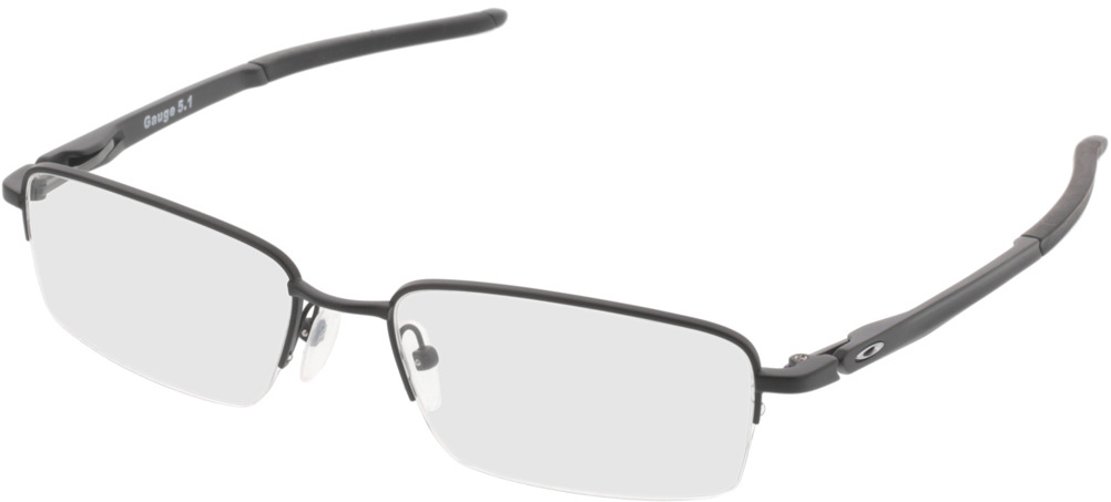 Picture of glasses model Oakley Gauge 5.1 OX5125 512502 54-17 in angle 330