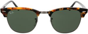 Picture of glasses model Ray-Ban Clubmaster RB3016 1157 51-21