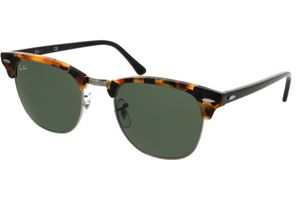 Ray-Ban Clubmaster RB3016 1157 51-21